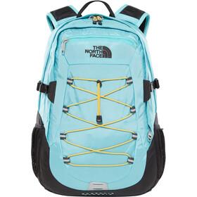 The North Face Borealis Classic Backpack Transantarctic Blue TNF Black 3a7be01772947